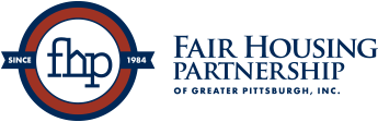 Fair Housing Partnership Logo